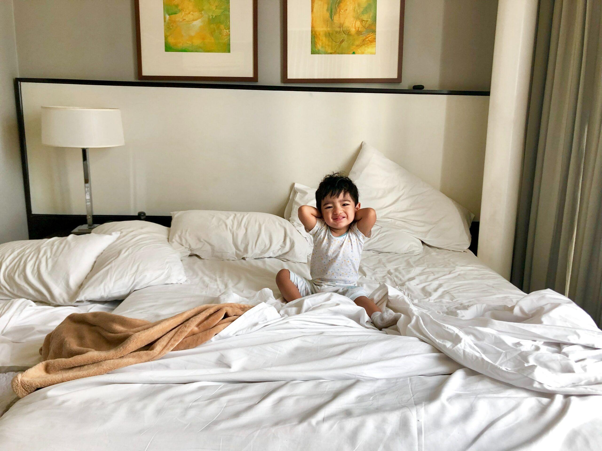 kid-bed